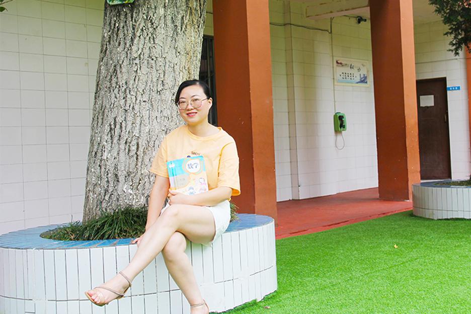 数学jian音乐jiao师 马娟